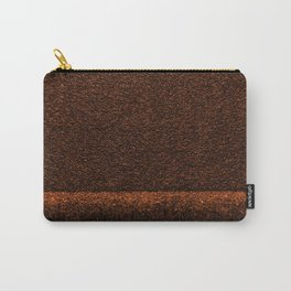 Golden Water Carry-All Pouch