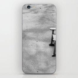 # 209 iPhone Skin