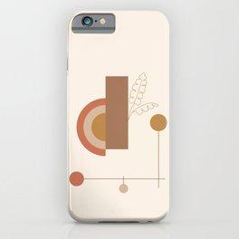 Balanced Desert 03 iPhone Case