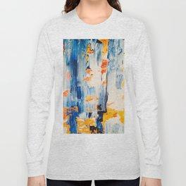 THREADED Long Sleeve T-shirt