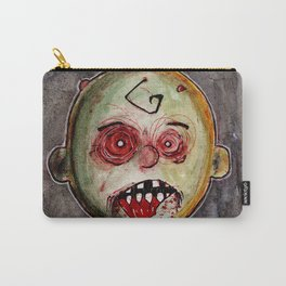 You're a zombie Charlie Brown Carry-All Pouch