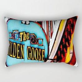 Occoquan series 4 Rectangular Pillow