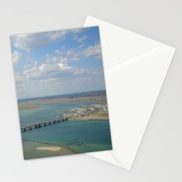 Bridge To Hampton Stationery Cards