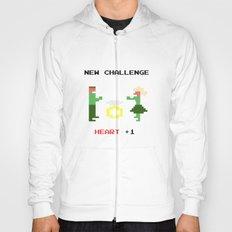 New challenge Hoody