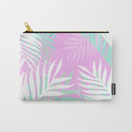 Tropical bliss - pastel Carry-All Pouch