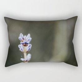 Lavendel Rectangular Pillow