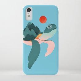 Archelon iPhone Case