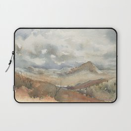 Old Stagecoach route to Nutt Laptop Sleeve