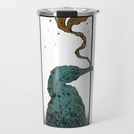 Cormorant Travel Mug