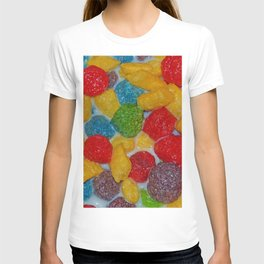 Tasty Cereal T-shirt