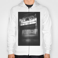 You've Reached The Twilight Zone Hoody