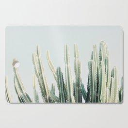desert Cutting Board