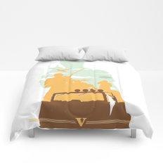 TREV Comforters
