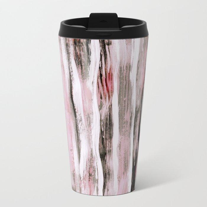 Trailblazer Metal Travel Mug