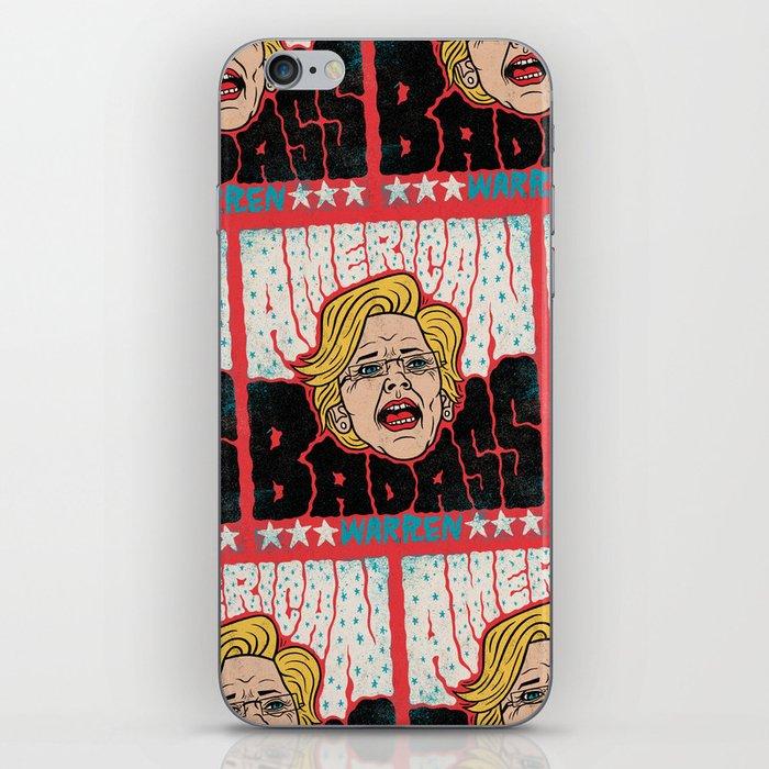 American Badass iPhone Skin