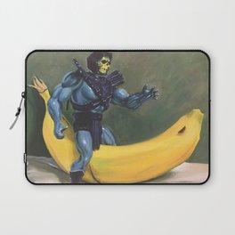 Riding Bananor Laptop Sleeve