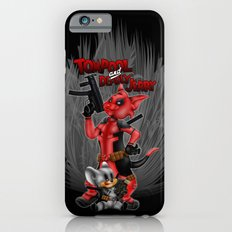 Tompool and deadly Jerry iPhone 4 4s 5 5c 6, ipod, ipad, pillow case iPhone 6s Slim Case