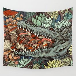 Flourish Wall Tapestry