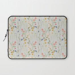 Midsummer Flowers Laptop Sleeve