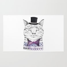 MR. CAT Rug