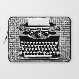 tyPOLOgy Laptop Sleeve