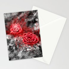 Gothic romance Stationery Cards