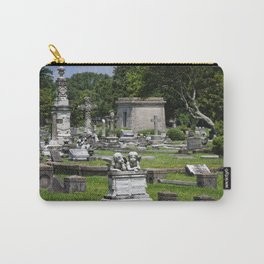 Leblanc Twins  Carry-All Pouch