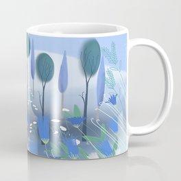 Treescape 2 Coffee Mug