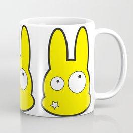 Bunny Star Coffee Mug