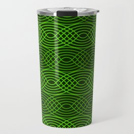 Op Art 79 Travel Mug