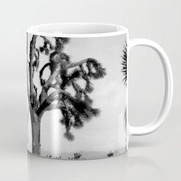 Joshua Tree, Mojave Desert 1904 Coffee Mug