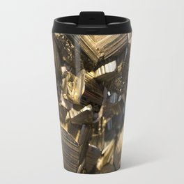 Pyrite Travel Mug