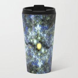 The Starry Sky at Night. Travel Mug