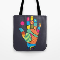 Heavy Handed Tote Bag
