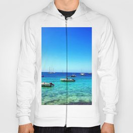 Vieques Floats Hoody