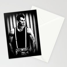 Suspenders Stationery Cards