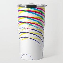 Concentric Travel Mug
