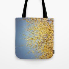 BRING ON THE SUNSHINE Tote Bag