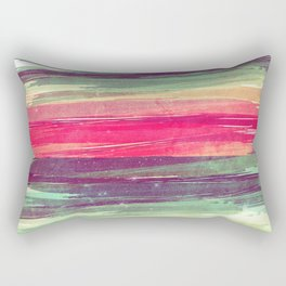 Follow me Rectangular Pillow