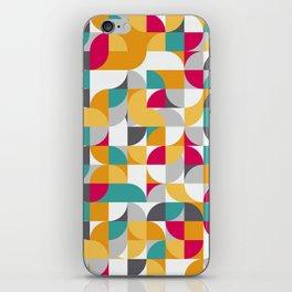 vector Design Deco. iPhone Skin