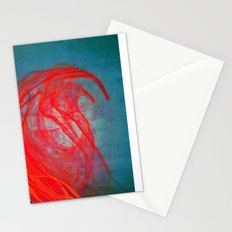 Return from the Dusk Stationery Cards