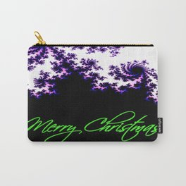 Stars for a Bright Christmas Carry-All Pouch