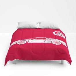 Ferrari 328 GTS Comforters