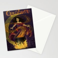 Ceredwin  Stationery Cards