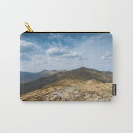 Hiking Carry-All Pouch