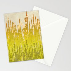 drip drops Stationery Cards