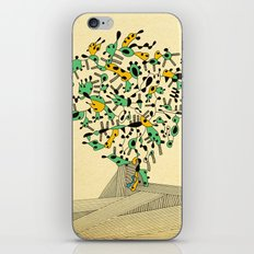 - still life_03 - iPhone & iPod Skin