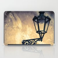 lantern iPad Cases featuring Lantern by Maria Heyens