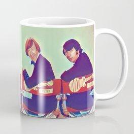 Here We Come Coffee Mug