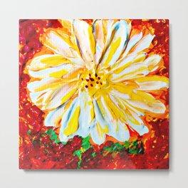 Floral_105 Metal Print